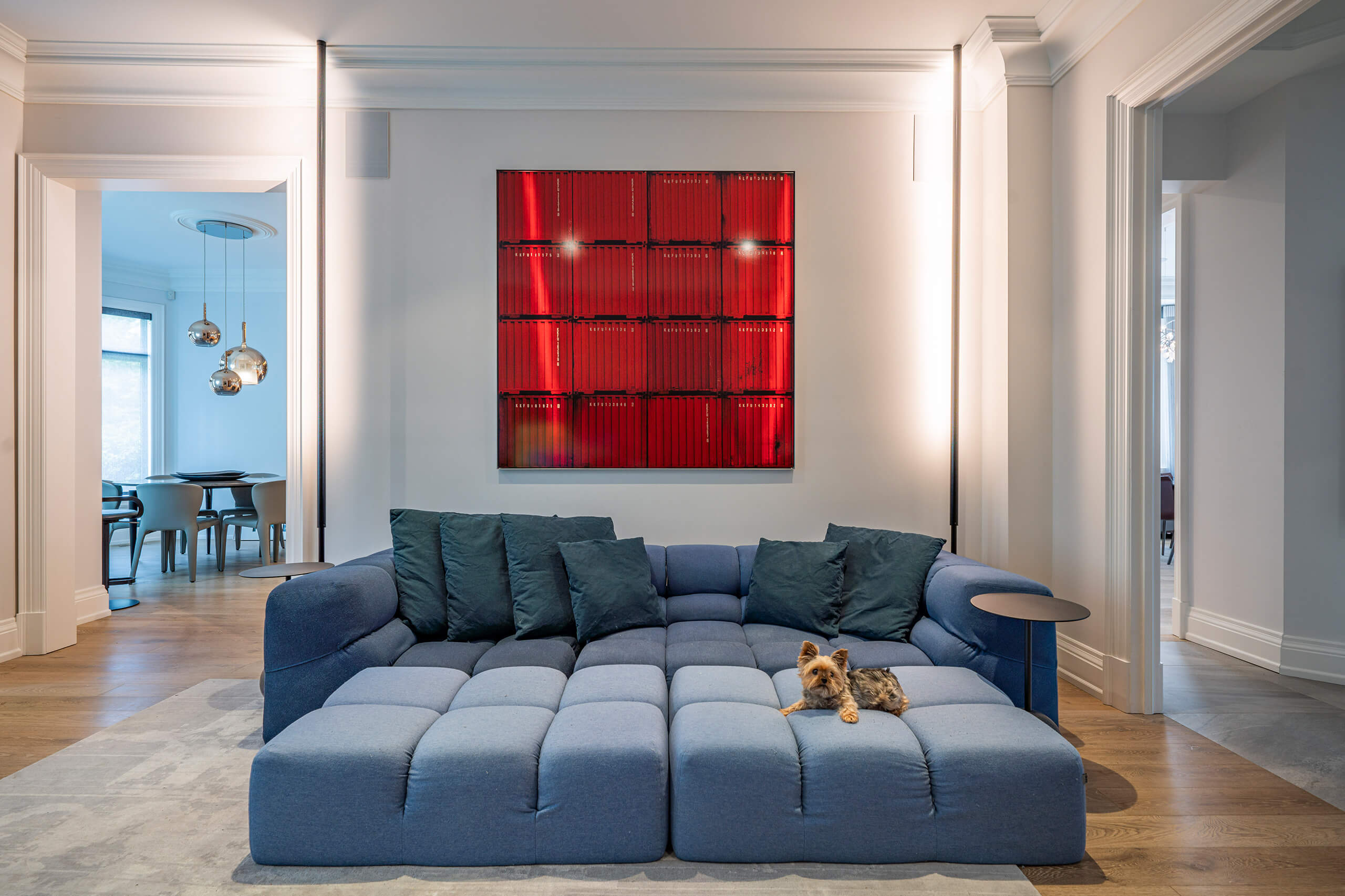 8-Wolfe_ID_Portfolio_Lawerence_Park_Living_Room_Couch