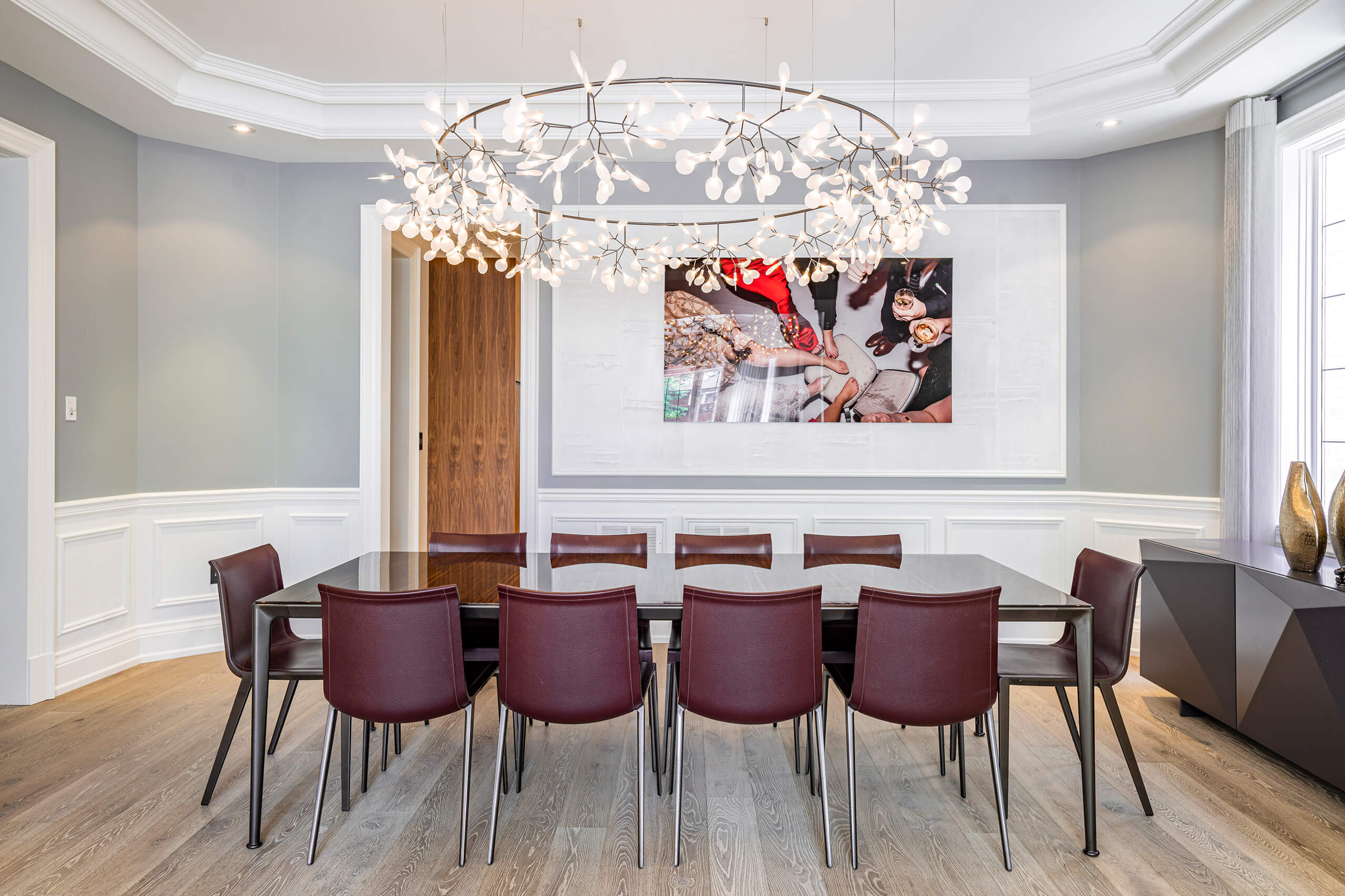 9-Wolfe_ID_Portfolio_Lawerence_Park_Dining_Room